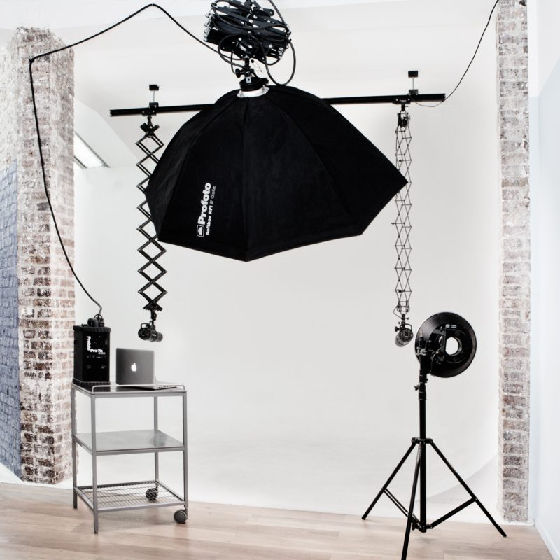 Location Studio Photo 1